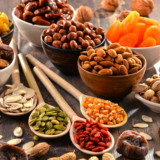 Nuts, Pulses, Seeds & Dry Fruits