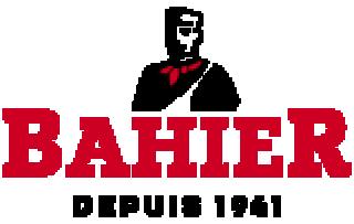 Logo Site Bahier