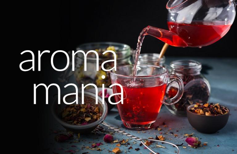 Aroma25M
