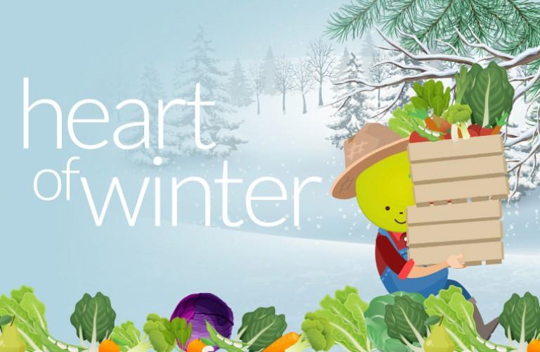 Heart Winterm