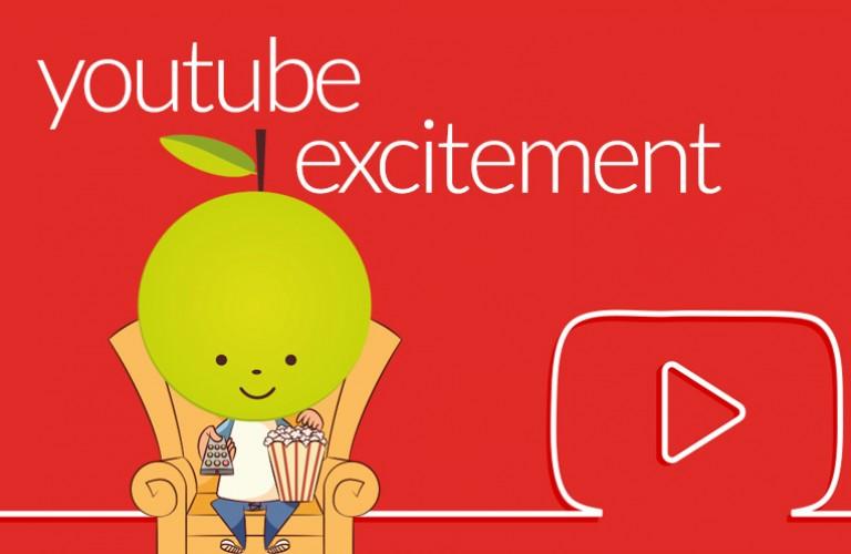 Youtube 15 Mob