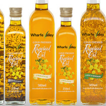 Wharfe Valley Rapeseed Oils