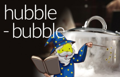 Hubbleg