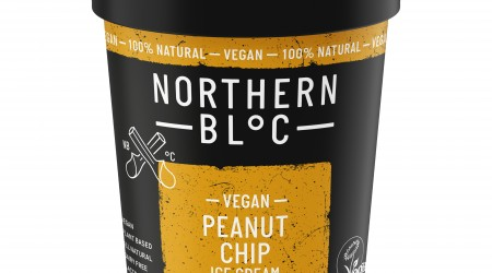 Vegan Peanut Chip Vs